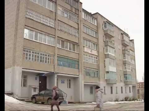 Проседающий дом в Кудымкаре не признают аварийным