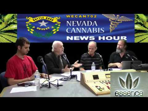 Nevada Cannabis News 3-22-16