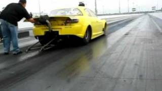 Ken Scheepers RX-8 runs a 7.56 @ 182mph at the NSCRA Round 2: Spring Bash! Thumbnail