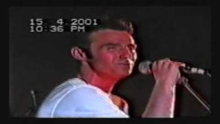 Marti Pellow - Been around the world