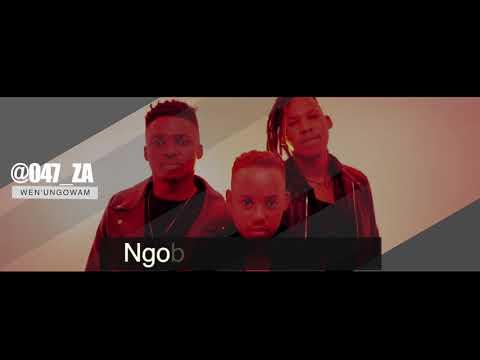 047 -WEN'UNGOWAM (Official Lyric Video)