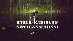 ETELÄ-KARJALAN SOTILASMARSSI 2019