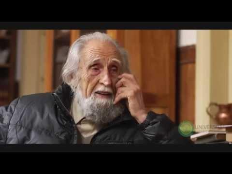 Entrevista a Gastón Soublette - Parte I: La Sabiduría Tradicional