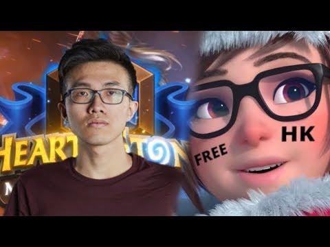 blizzard-estÁ-acabada!!-boicot-mundial-masivo-por-hong-kong-(#boycottblizzard)
