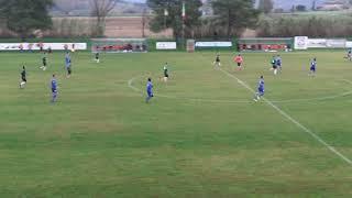 Serie D - Tuttocuoio-Prato 2-1