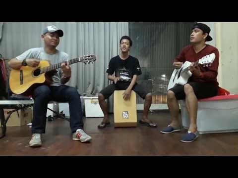 Ipang sekali lagi cover by Djarum Band