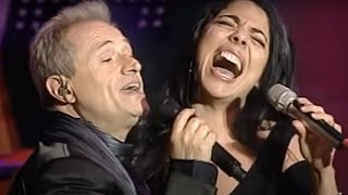 Amedeo Minghi feat. Mietta - Vattene amore (Live dall