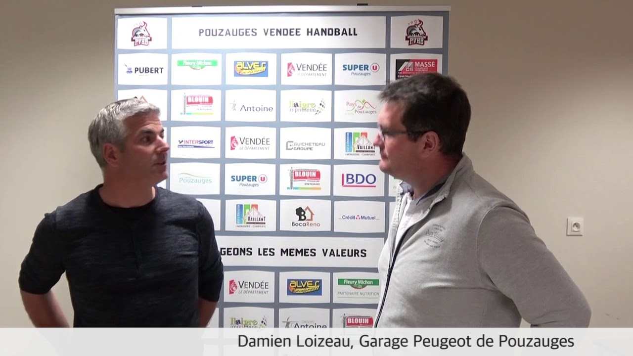 Garage Pouzauges