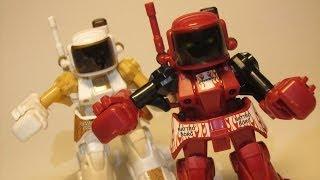 Обзор Роботов, Rc Battle Robots