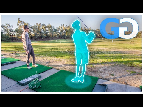 Golf Tips: HOW TO GET SHALLOW IN YOUR GOLF SWING