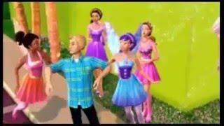 Barbie e O Segredo das fadas - Trailer Oficial BR Dublado