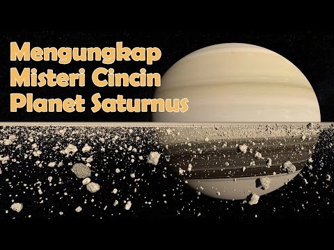 Mengungkap Misteri Cincin Planet Saturnus thumbnail