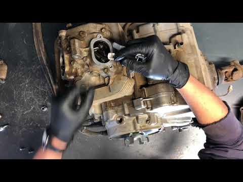 HOW TO Arctic Cat 400 4x4 - Check & Adjust Valve Clearance Tolerance Valves Adjustment