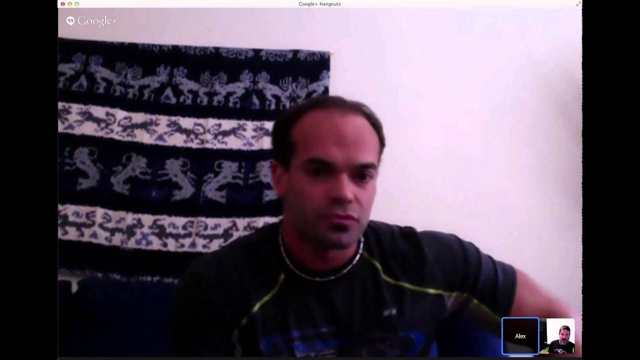 Alex Viada Discusses Endurance and Strength - YouTube