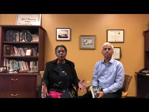Sherna Spencer on Mindfulness Practice and the Crative Process