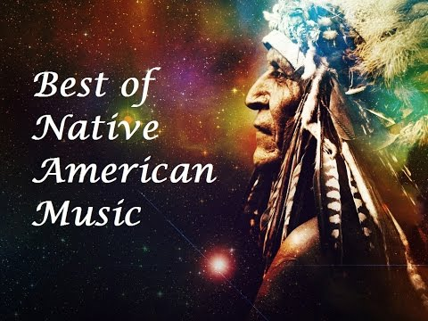 1 Hour - Mix of the most beautiful Native American music