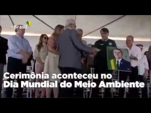 Presidente lança o programa Juntos pelo Araguaia