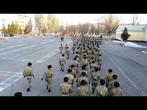 Почетно ли сейчас служить в армии? / Итоги недели / НТС