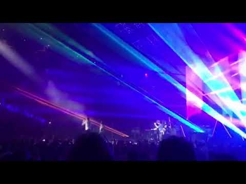 imagine-dragons:-believer---live-in-charlotte,-nc!-(v.i.p.-seats-&-view)
