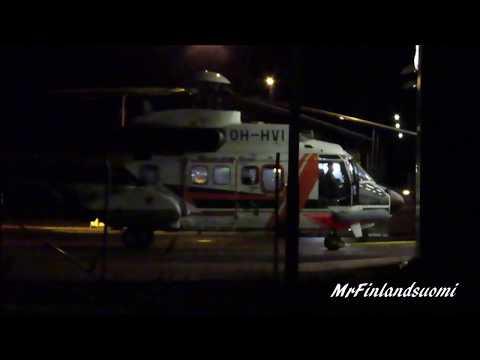 super-puma-stuck-on-Åland-8.1.2020-eurocopter-as332-super-puma