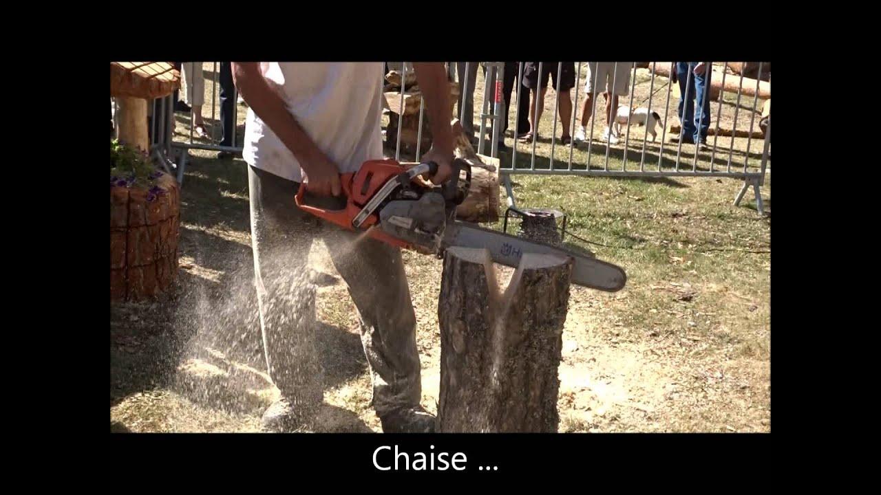 8 me f te de la for t et du bois sculptures la for Betes dans le bois