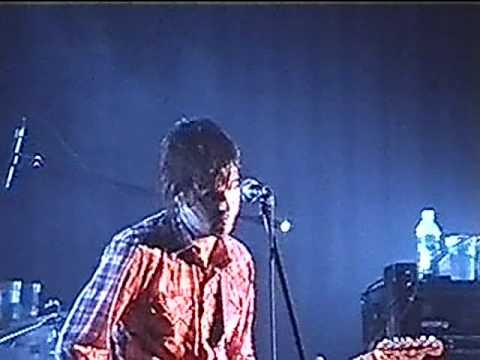 Ryan Adams - When The Stars Go Blue(Live)