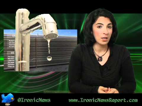 Natural Gas Company Propaganda is BULL S*!T! The Ironic News Report / Absurdity Today! Episode 14