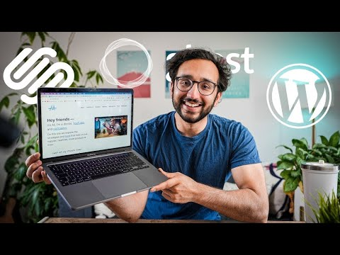 How To Set Up A Website - EVERYTHING You Need To Know
