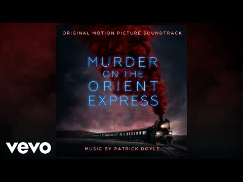 "Michelle Pfeiffer - Never Forget (From ""Murder on the Orient Express"" Soundtrack)"