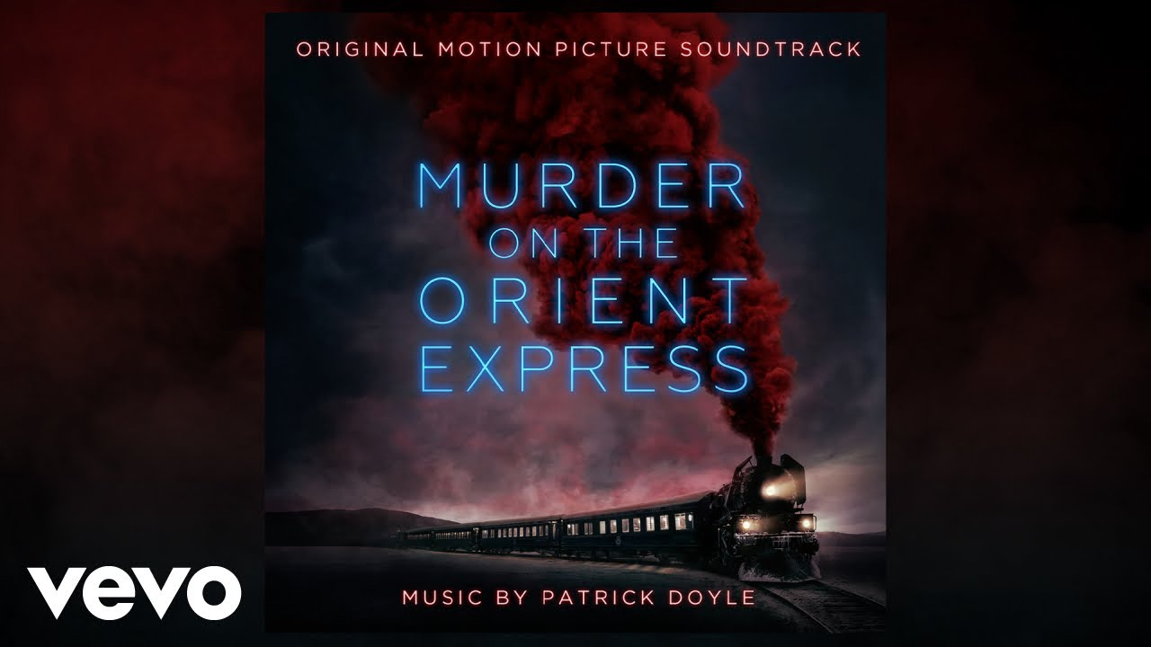 Michelle Pfeiffer Never Forget From Murder On The Orient Express