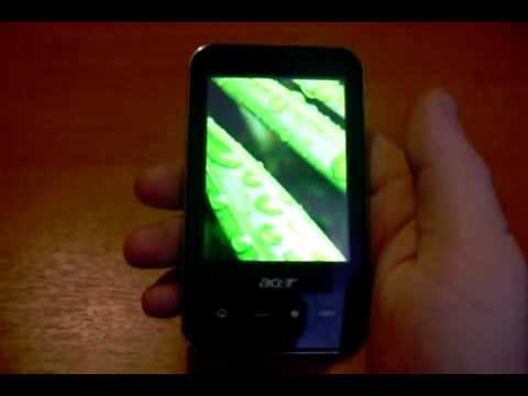 G-sensor_Album_Acer_neoTouch_P400_ANDesign.avi
