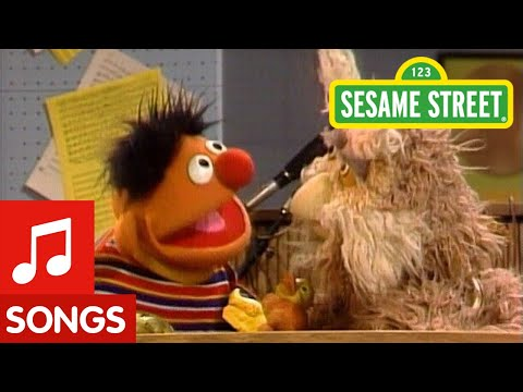 Sesame Street' Songwriters Talk 'Put Down the Duckie' - The
