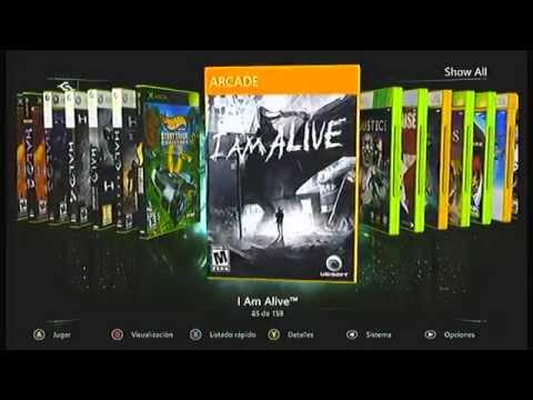 150 Juegos Xbox 360 Rgh Aurora 640gb Youtube
