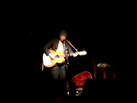 Foy Vance - Gabriel and the Vagabond (Live in Nashville 2009.03.16)