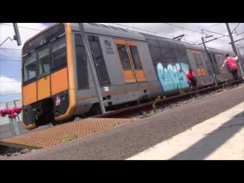Graffiti Chases 3
