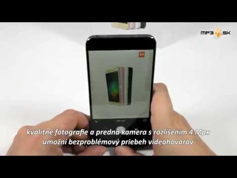 Xiaomi Mi5, 64GB, Dual SIM, Black - MP3.sk