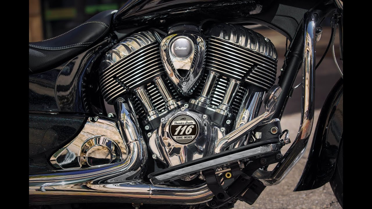 Indian Motorcycle® Of Libertyville - Located in Libertyville, IL