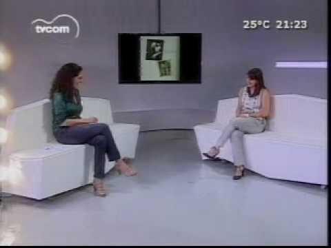 O Sacrifício Que Chamamos De Amor - Crônica Falada No Programa Camarote TVCOM [10.03.2010]