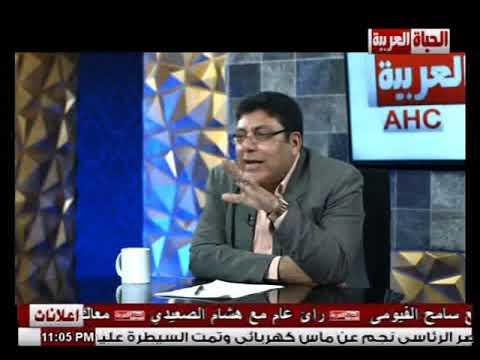 انطلاق قناة الحياة العربية 4
