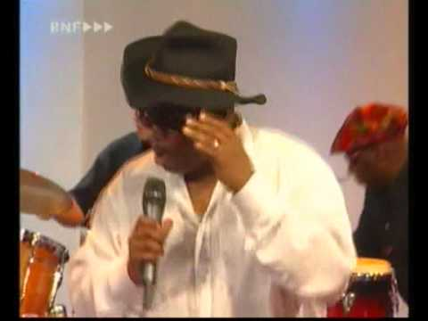 Larry Hawthorne One More Try RNF LIVE TV Maimarkt 02 05 2009