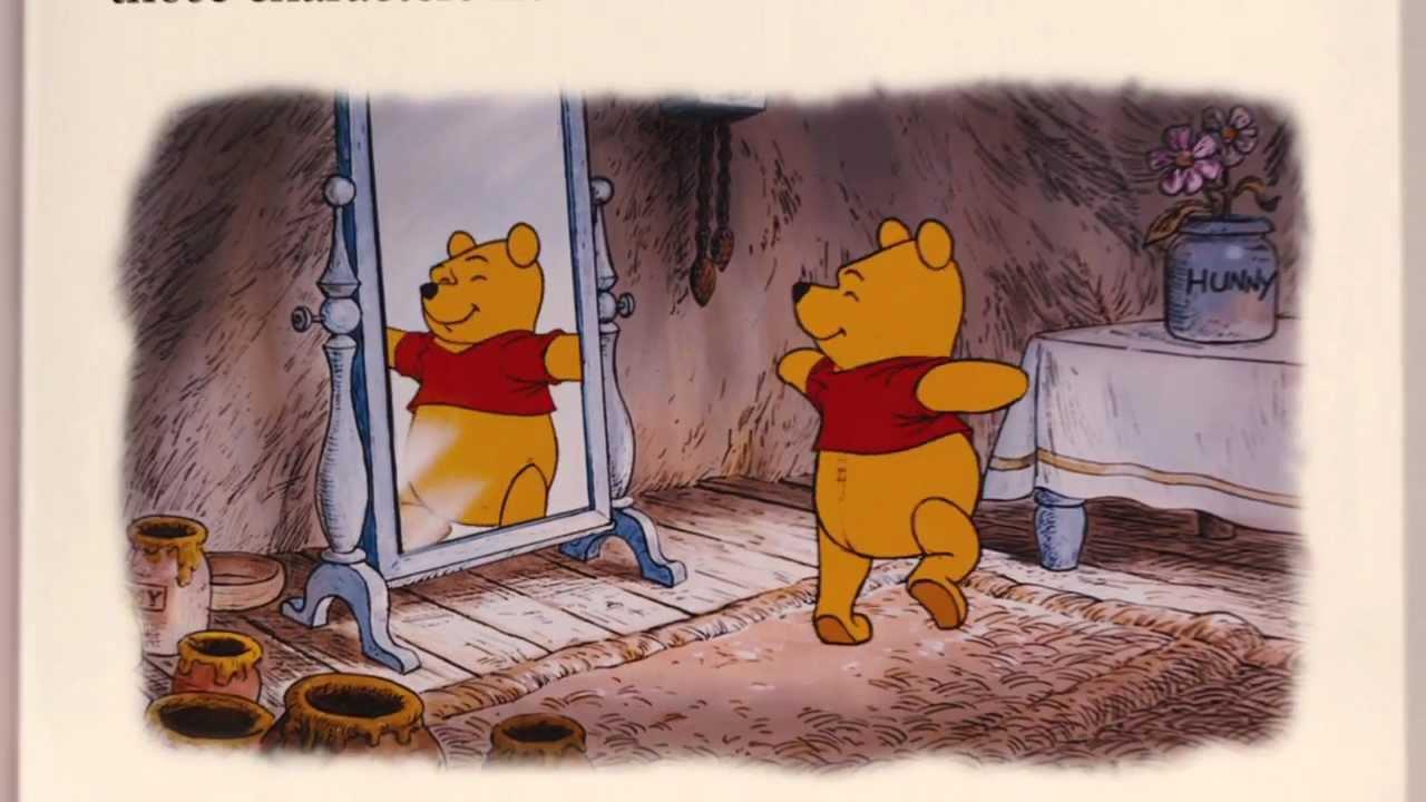 Winnie the Pooh Bonus Feature: Animator Burny Mattison