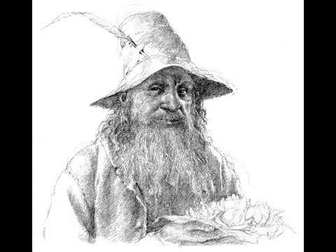 Tom Bombadil and The Danger of the Fantastical