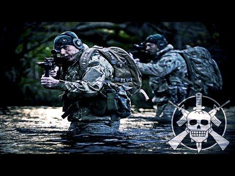 British Royal Marines | HD