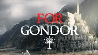 Edain Mod 3.8.1 Hero Submod - Gondor - The Heir of Elendil Has Returned