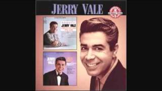 JERRY VALE - TWO DIFFERENT WORLDS 1963