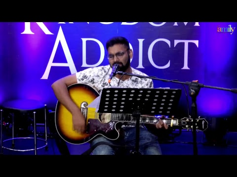 Worship Evening | Sam Alex | FOLJ Church | 07-07-2018