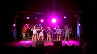 TEN SING Dülken - Das muss Liebe sein 1