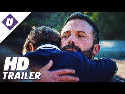 The Way Back (2020) – Official Trailer | Ben Affleck