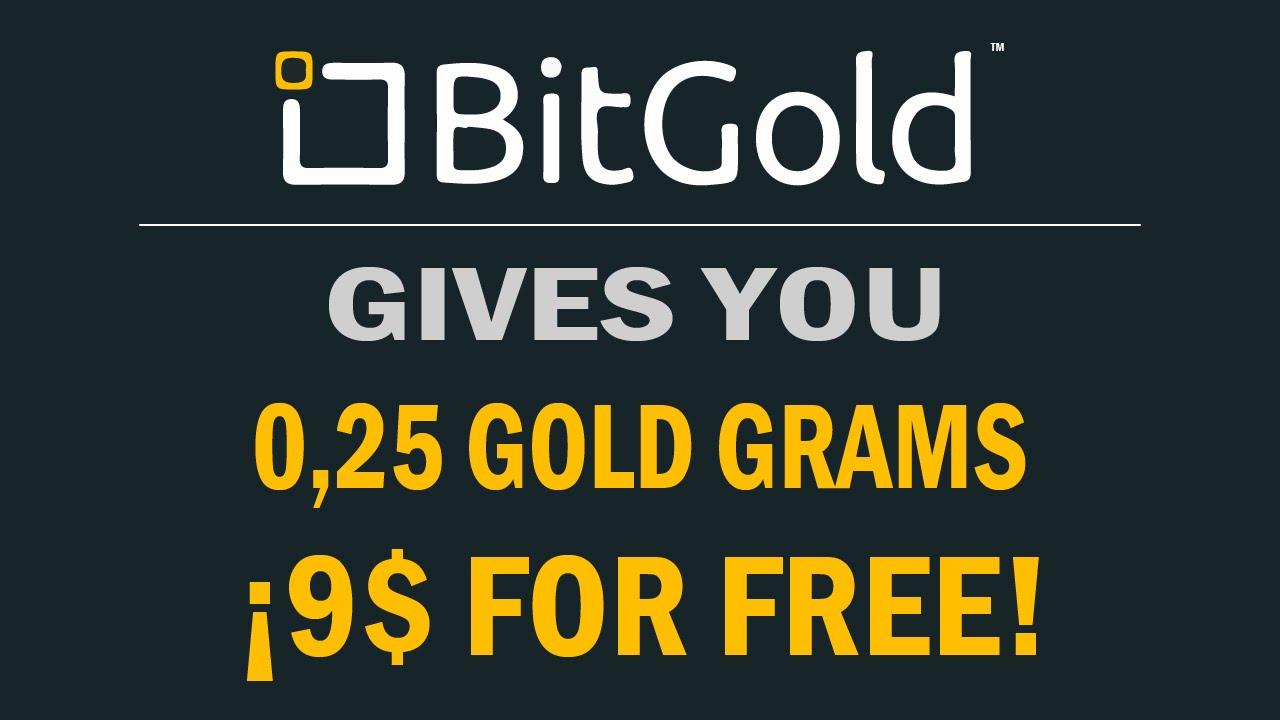Free Gold