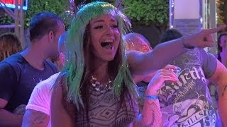 ☼ Magaluf Majorca 2014 | british nightlife @ BCM square